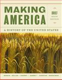 Making America : A History of the United States, Berkin, Carol and Miller, Christopher, 1133317693