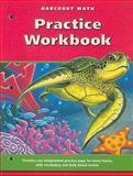 Harcourt Math, Harcourt School Publishers Staff, 0153207698