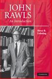John Rawls : An Introduction, Lehning, Percy B., 0521727693