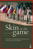 Skin in the Game, Jeffrey Marshall, 1477627693