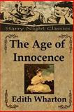 The Age of Innocence, Edith Wharton, 1490947698