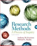 Research Methods 8th Edition