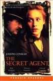 The Secret Agent : Penguin Reading Lab, Conrad, Joseph, 0582417694