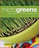 Microgreens, Fionna Hill, 1554077699