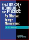 Heat Transfer Technologies and Practices for Effective Energy Management, , 0070577692