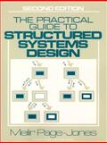 Practical Guide to Structured Systems Design, Page-Jones, Meilir, 0136907695