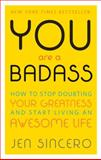 You Are a Badass 1st Edition