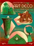 Collector's Guide to Art Deco, Mary F. Gaston, 0891457690