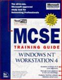 MCSE Training Guide : Windows NT Workstation 4, Dunigan, Erin and Guilbault, Alain, 1562057693