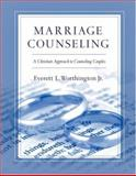 Marriage Counseling, Everett L. Worthington Jr., 0830817697