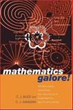 Mathematics Galore! 9780198507697