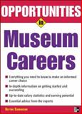 Opportunities in Museum Careers, Camenson, Blythe, 0071467696