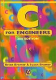 C for Engineers, Bramer, Brian and Bramer, Susan, 0340677694