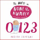 None the Number, Oliver Jeffers, 0399257691