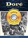 Doré Gallery, Gustave Doré, 0486997693