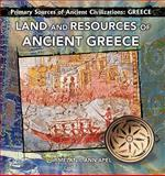 Land and Resources in Ancient Greece, Melanie Ann Apel, 0823967697