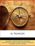 Il Principe, Laurence Arthur Burd and Niccolo Machiavelli, 1142337693