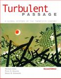 Turbulent Passage : A Global History of the Twentieth Century, Adas, Michael and Stearns, Peter N., 0321097696