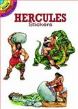 Hercules Stickers, Steven James Petruccio, 0486297691