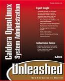 Caldera OpenLinux System Administration, Schenk, Thomas, 0672317699