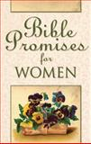 Bible Promises for Women, , 0805447695