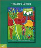 Explorations in Art Grade 3 TE : Teacher's Edition, Stewart, Marilyn G. and Katter, Eldon, 0871927691