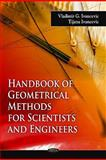 Handbook of Geometrical Methods for Scientists and Engineers, Vladimir G. Ivancevic and Tijana Ivancevic, 1607417693