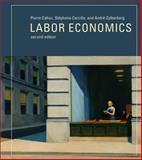 Labor Economics, Pierre Cahuc and Stéphane Carcillo, 0262027704