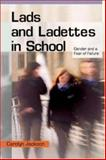 Lads and Ladettes in School, Carolyn Jackson, 0335217702