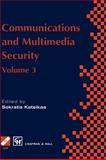Comms and Multimedia Security, Chapman and Hall Staff, 0412817705