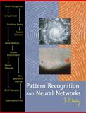 Pattern Recognition and Neural Networks, Ripley, Brian D., 0521717701