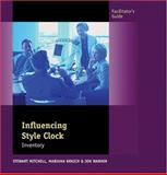 Influencing Style Clock Facilitators Guide, Warner, Jon, 0874257700