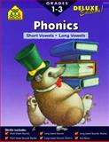 Short and Long Vowels, School Zone Publishing Company Staff, 0887437702