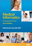 Medical Informatics, Ken, Ed. Ong, 0984457704