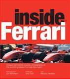 Inside Ferrari, Maurice Hamilton, 1554077702