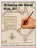Mapping the World with Art, Ellen McHenry's Basement Workshop, 0982537700