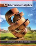 Cengage Advantage Books: Intermediate Algebra, Tussy, Alan S. and Gustafson, R. David, 111198770X