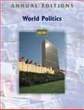 World Politics 08/09, Purkitt, Helen, 0073397709