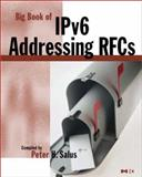 Big Book of IPv6 Addressing RFCs, Salus, Peter H., 0126167702