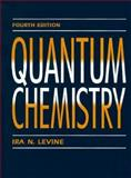 Quantum Chemistry, Levine, Ira N., 0205127703