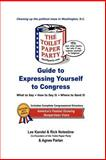 Toilet Paper Guide to Expressing Yourself to Congress, Les Kandel and Agnes Parlan, 0985977701