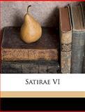 Satirae Vi, Georg Ludwig Commentarius Perpe Koenig, 1149527706