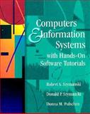 Computers and Information Systems with Hands on Software Tutorials, Szymanski, Robert A. and Szymanski, Donald P., 0024187704