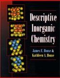 Descriptive Inorganic Chemistry 9780123567703