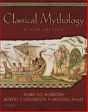 Classical Mythology, Sham, Michael and Lenardon, Robert J., 0195397703