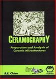 Ceramography 9780871707703