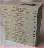 Lancelot-Grail Set : The Old French Arthurian Vulgate and Post-Vulgate in Translation, , 0859917703