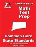 Connecticut 3rd Grade Math Test Prep, Teachers Treasures, 150019770X