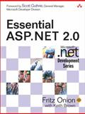 Essential ASP. Net 2. 0, Onion, Fritz, 0321237706
