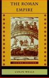 The Roman Empire, Colin Wells, 0674777700